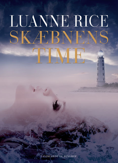 Skæbnens time, Luanne Rice