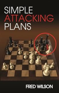 Simple Attacking Plans, Fred Wilson