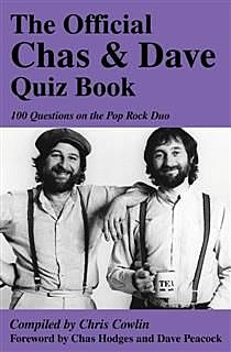Official Chas & Dave Quiz Book, Chris Cowlin