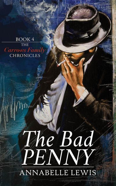 The Bad Penny, Annabelle Lewis