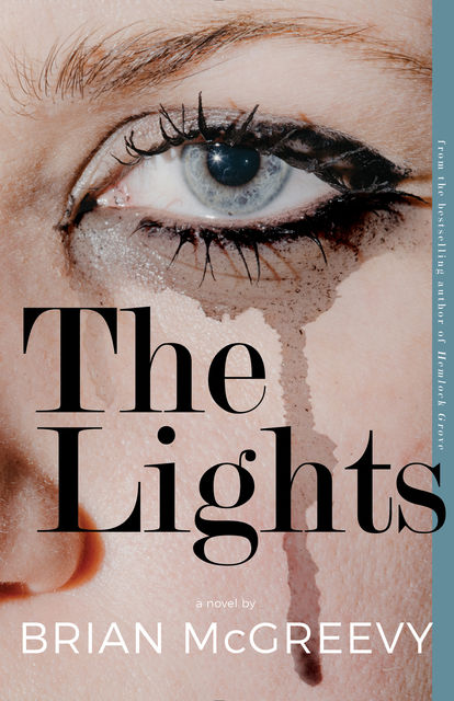 The Lights, Brian McGreevy