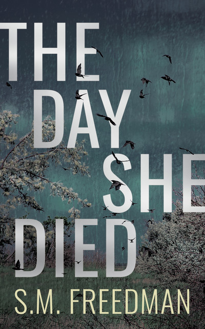 The Day She Died, S.M. Freedman