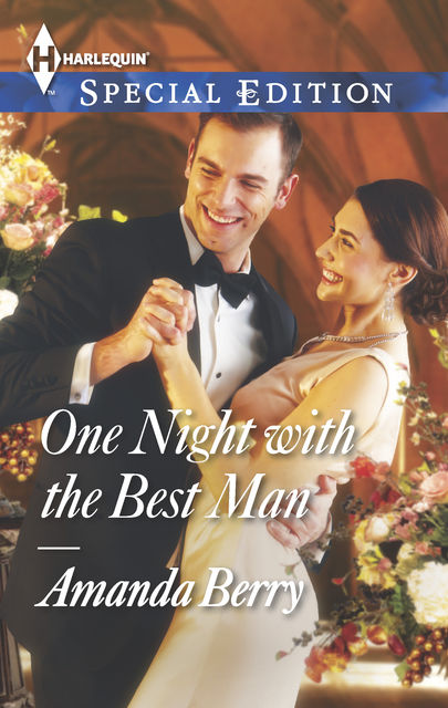 One Night with the Best Man, Amanda Berry
