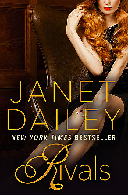 Rivals, Janet Dailey