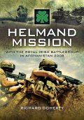 Helmand Mission, Richard Doherty