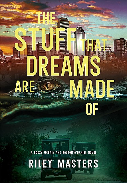 The Stuff That Dreams Are Made Of, Riley Masters