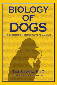 Biology of Dogs, Tim Lewis
