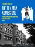 The Best Book On Top Ten MBA Admissions, Top MBA Students
