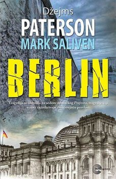 Berlin, James Patterson, Mark Sullivan