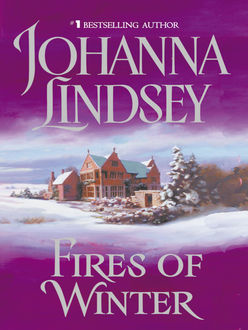 Fires of Winter, Johanna Lindsey