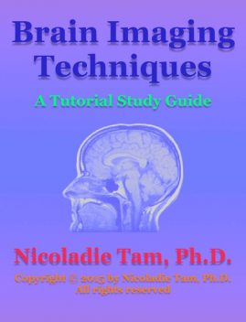 Brain Imaging Techniques: A Tutorial Study Guide, Nicoladie Tam