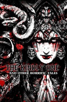 The Kindly One, Danielle Ackley-McPhail