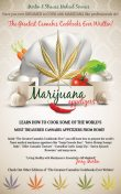 The Greatest Cannabis Cookbooks Ever Written – Marijuana Appetizers, Jerry Martin