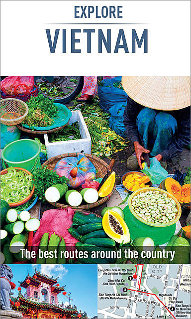 Insight Guides: Explore Vietnam, Insight Guides