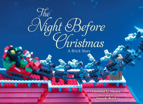 The Night Before Christmas, Clement C.Moore