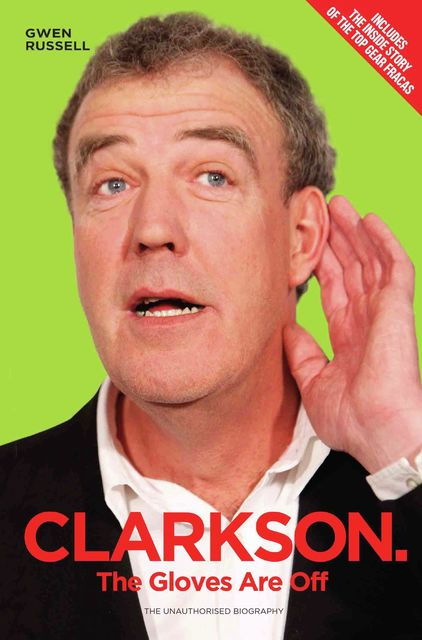 Clarkson – The Gloves Are Off, Gwen Russell