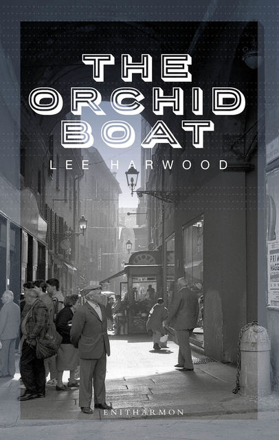 The Orchid Boat, Lee Harwood