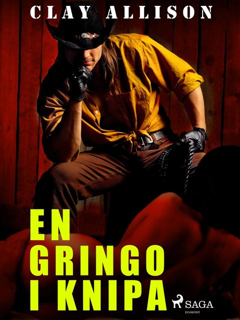 En gringo i knipa, William Marvin Jr., Clay Allison