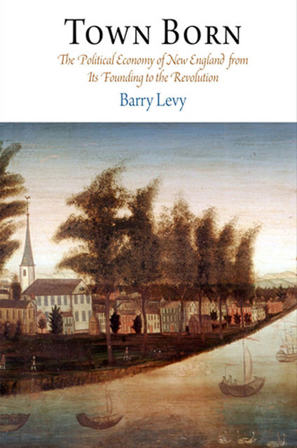 Town Born, Barry Levy