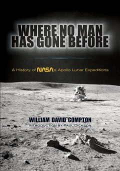 Where No Man Has Gone Before, William David Compton