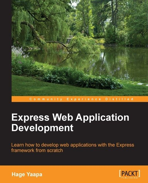 Express Web Application Development,