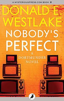 Nobody's Perfect, Donald E Westlake