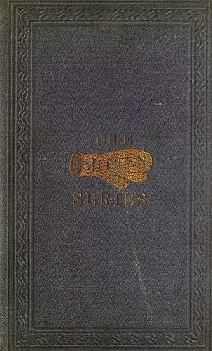 The Two Story Mittens and the Little Play Mittens / Being the Fourth Book of the Series, Aunt Fanny