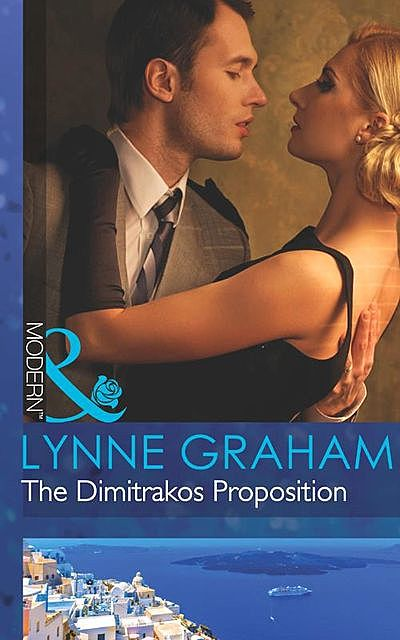 The Dimitrakos Proposition, Lynne Graham