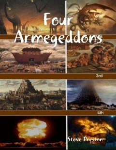 Four Armegeddons, Steve Preston