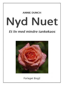 Nyd nuet. Et liv med mindre tankekaos, Annie Dunch