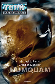 Torn 60 - Numquam, Michael J.Parrish, Christian Montillon