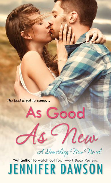 As Good As New, Jennifer Dawson