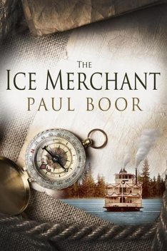 The Ice Merchant, Paul Boor