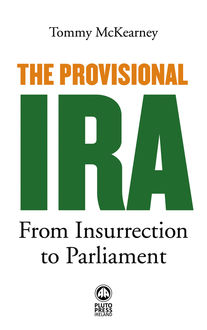 The Provisional IRA, Tommy McKearney