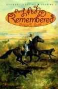 A Land Remembered, Volume 1, Patrick Smith