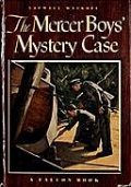 The Mercer Boys' Mystery Case, Capwell Wyckoff