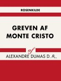 The Count of Monte Cristo, Alexandre Dumas D.Æ.