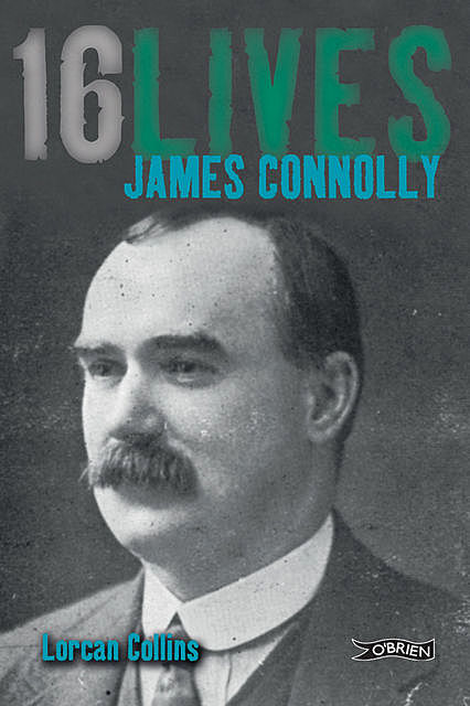 James Connolly, Lorcan Collins