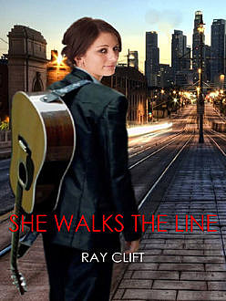 She Walks The Line, Ray Clift