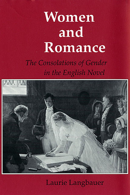 Women and Romance, Laurie Langbauer
