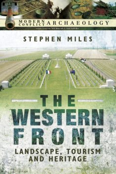 The Western Front, Stephen Miles
