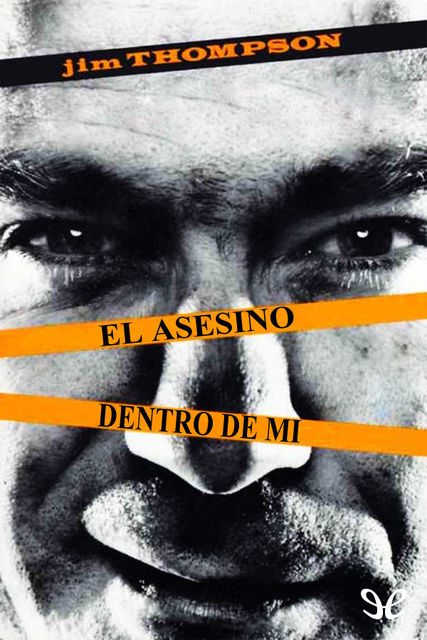 El asesino dentro de mí, Jim Thompson