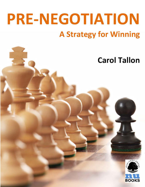 Pre-Negotiation, Carol Tallon