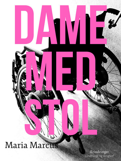 Dame med stol, Maria Marcus