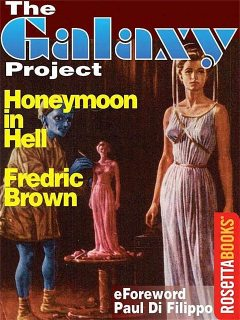 Honeymoon in Hell, Fredric Brown
