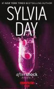 Aftershock, Sylvia Day