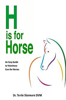 H is for Horse, Terrie Sizemore
