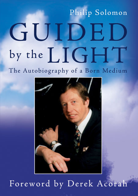 Guided by the Light, Philip Solomon