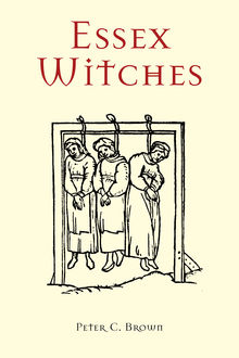 Essex Witches, Peter Brown