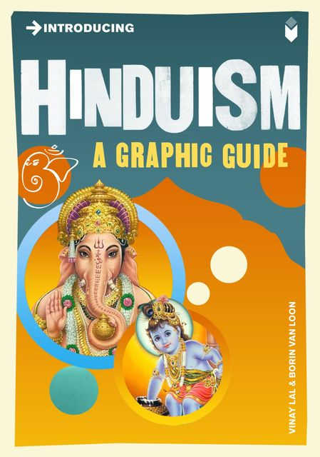 Introducing Hinduism, Borin Van Loon, Vinay Lal